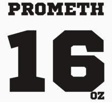 Blk Prometh Jersey by Dan Roberts