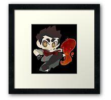 Legend of Korra || Mako Framed Print