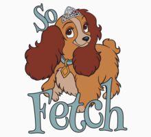So Fetch Kids Clothes