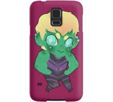 Young Avengers || Hulkling Samsung Galaxy Case/Skin
