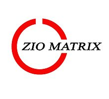 Zio Matrix - Earth Branch logo by Moodydata