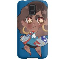 Young Avengers || Miss America Chavez Samsung Galaxy Case/Skin