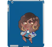 Young Avengers || Miss America Chavez iPad Case/Skin