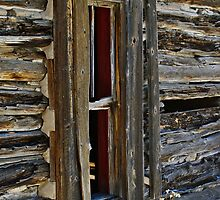 Window On Another Time by Gary Benson