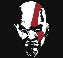 Kratos by quickoss