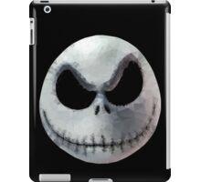 Polygon Art : Jack Skellington iPad Case/Skin