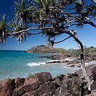 Australian Beach, Cabarita NSW by MikeBJ