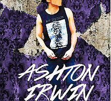 Ashton Irwin Phone Case! by foreverbands