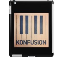 Konfusion, Something Corporate iPad Case/Skin