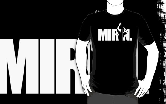 Mirin. (version 2 white) by Levantar