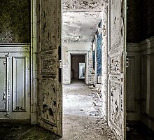 room to room by Jean-Claude Dahn