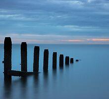 Rhôs-on-Sea by RossDavidson