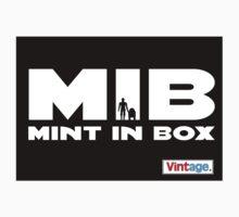 MIB - MINT IN BOX R2D2 & C3PO Palitoy Vintage Style by JohnnySW
