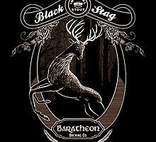 House Baratheon by Mellark90