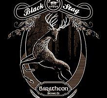House Baratheon by Mellark90