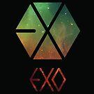 EXO by danishafiq01
