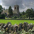 The Church Of St Luke, Lowick by VoluntaryRanger
