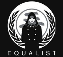 Equalist Revolt T-Shirt