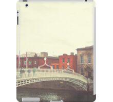 Sunlight Will Renew Your Pride iPad Case/Skin