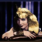 Cleopatra by Richard  Gerhard