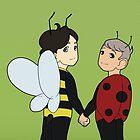 Bugs by JessicaMariana