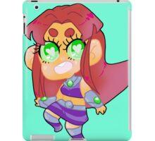 Teen Titans    Starfire iPad Case/Skin