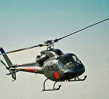 Helicopter by kimyudelowitz