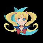 Sailor Moon by Xypop