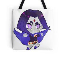 Teen Titans || Raven Tote Bag