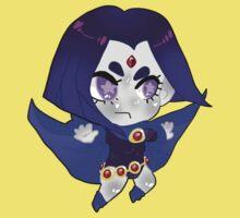 Teen Titans || Raven Kids Clothes