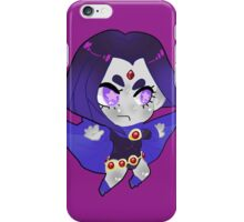 Teen Titans || Raven iPhone Case/Skin