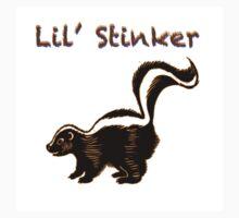 Lil' Stinker by Steve Lafler