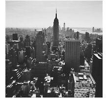 NYC by Bludiaz