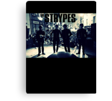 The Strypes Canvas Print