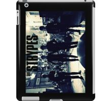 The Strypes iPad Case/Skin