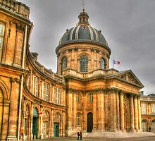 Institut de France by Michael Matthews