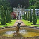 The Orangery at Sezincote by RedHillDigital