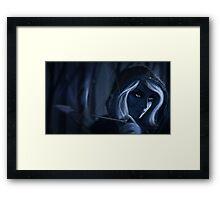 Drow Ranger Framed Print