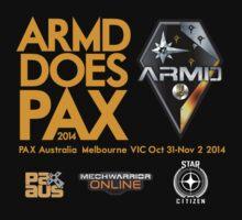 ARMD PAX 1 by Fernsie