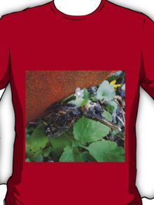 Another bird escape from the Zoo of Death T-Shirt