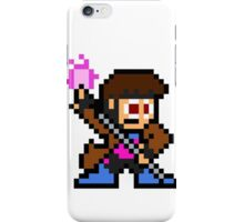 8-bit Gambit iPhone Case/Skin