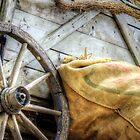 Wagon Wheel by bannercgtl10