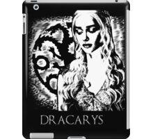 Dracarys- Daenerys Targaryen iPad Case/Skin