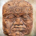 Toltec by SuddenJim