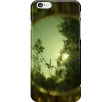 Nature Dawn iPhone Case/Skin