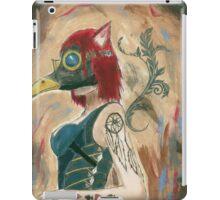 Karen Killdragon iPad Case/Skin