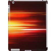 Zip Light iPad Case/Skin