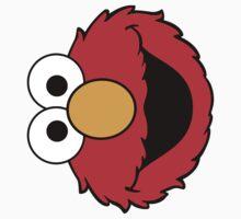 Elmo by cusmar