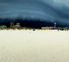 Pensacola Storm by madisoncenter