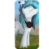Vinyllic (My Little Pony) iPhone Case/Skin